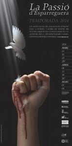 cartell Esp2014