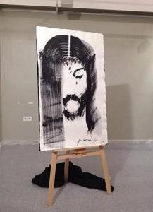 cartell passió olesa 2014