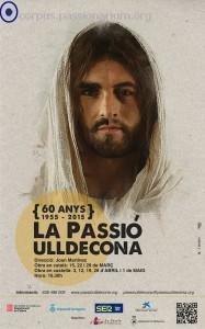 Cartell Ulldecona 2015