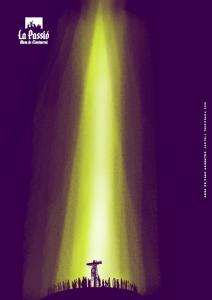 Cartell Olesa 2015