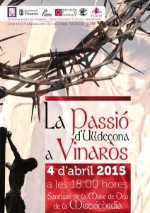 Ulldecona a Vnaròs 2015