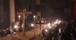 Passió Medieval 2016 a Cervera